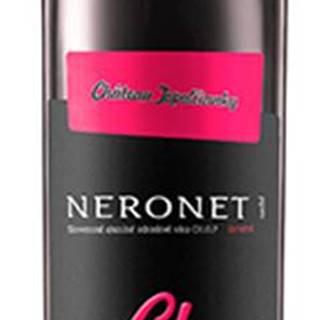 Chateau Topoľčianky Chateau Noir Neronet 13% 0,75l