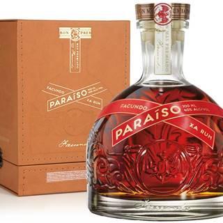 Facundo Paraiso XA Rum 40% 0,7l