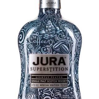 Isle of Jura Superstition 43% 0,7l
