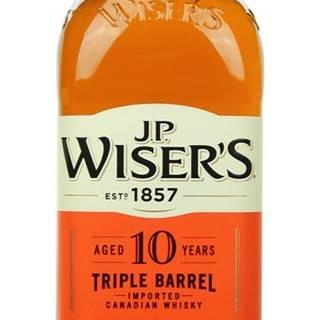 J.P. Wiser&