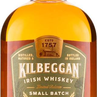 Kilbeggan Small Batch Rye 43% 0,7l