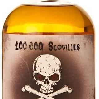 Naga Chilli Vodka - 100.000 Scovilles 40% 0,7l