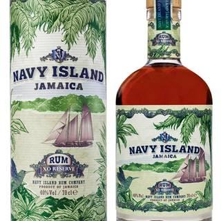 Navy Island XO Reserve 40% 0,7l