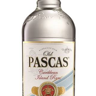 Old Pascas White Rum 37,5% 0,7l
