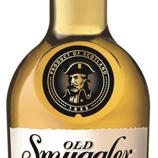 Old Smuggler 40% 0,7l