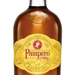 Pampero Especial 40% 0,7l