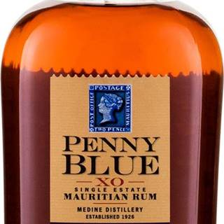 Penny Blue XO Batch 005 43,1% 0,7l