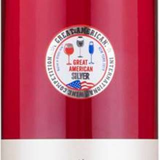 Pereg Rubinus Rosé 11% 0,75l