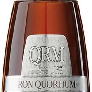 Ron Quorhum 12 ročný 40% 0,7l