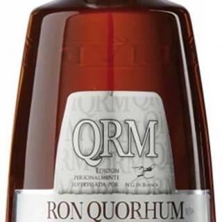 Ron Quorhum 15 ročný 40% 0,7l