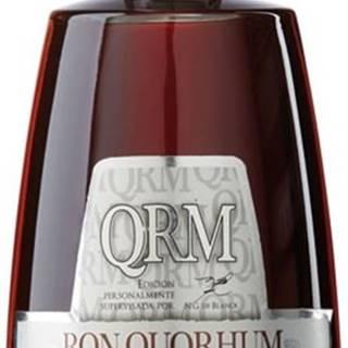 Ron Quorhum 23 ročný 40% 0,7l