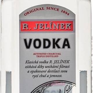 Rudolf Jelínek Vodka 40% 0,7l