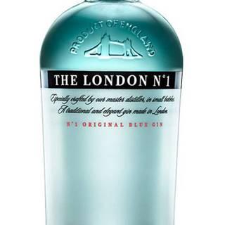 The London No. 1 Original Blue Gin 47% 0,7l