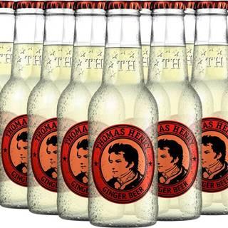 Thomas Henry Ginger Beer 24x0,2l 4,8l
