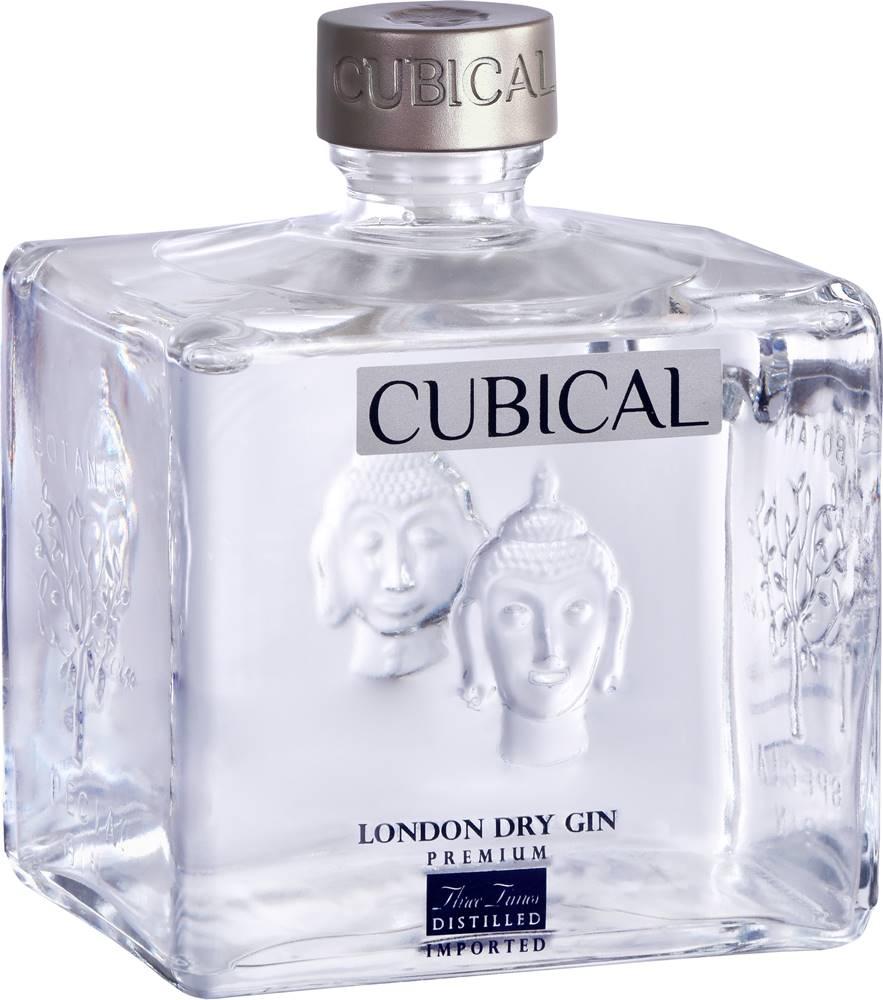 Cubical Cubical Premium 40% 0,7l