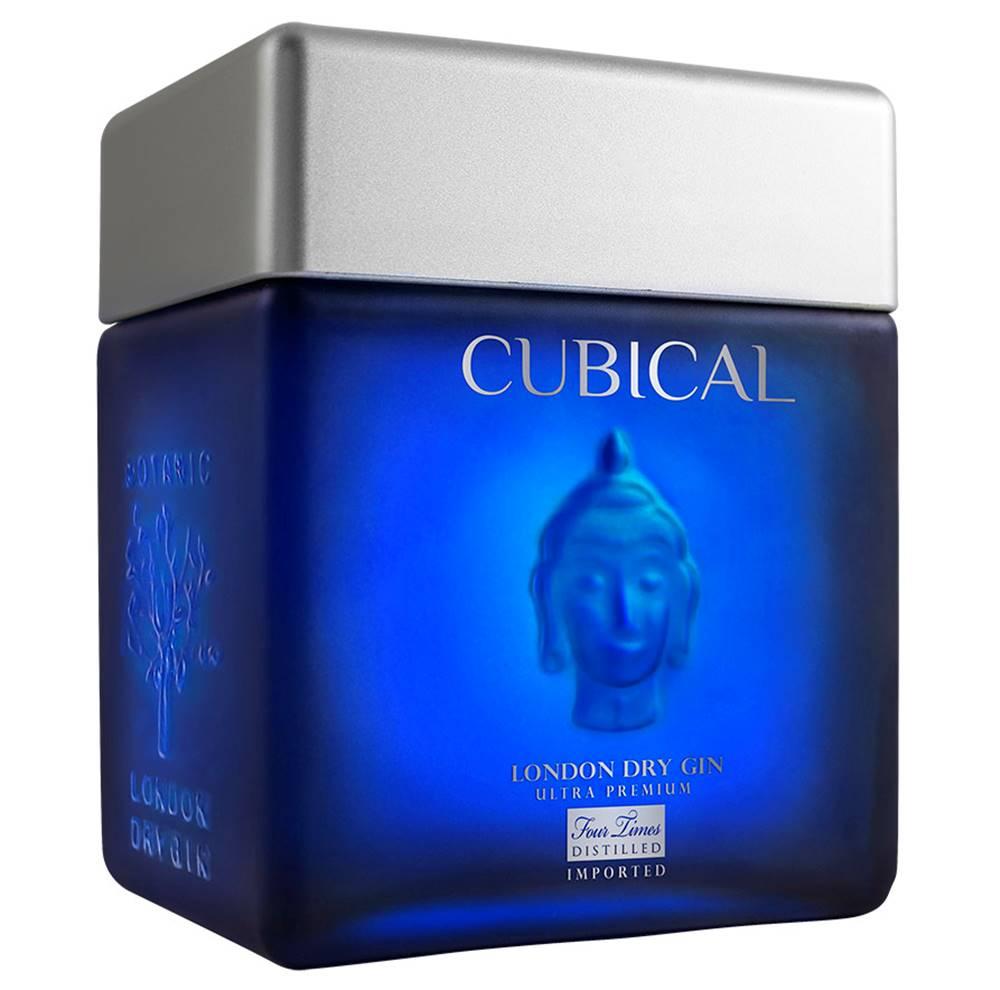 Cubical Cubical Ultra Premium 45% 0,7l