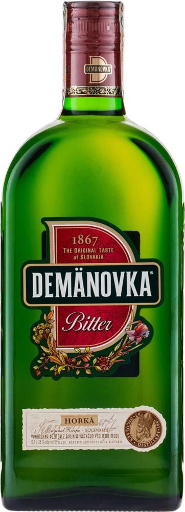 Demänovka Demänovka Horká 38% 0,7l