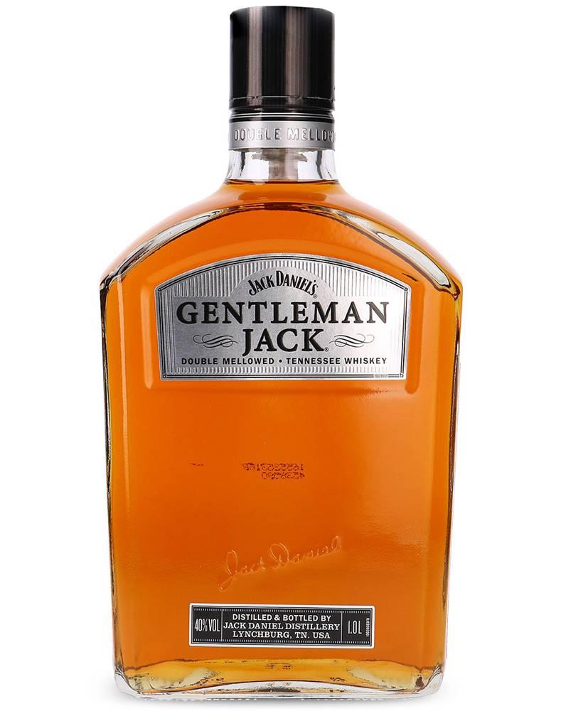 Jack Daniels Gentleman Jack 1l 40%