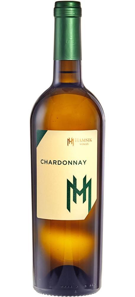 Hamsik Winery Hamsik Chardonnay 11,5% 0,75l