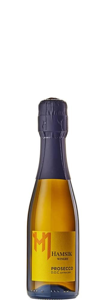 Hamsik Winery Hamsik Prosecco Treviso DOC Extra Dry 0,2l 11%