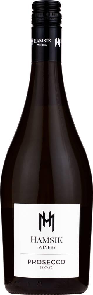 Hamsik Winery Hamsik Prosecco Treviso DOC Frizzante 10,5% 0,75l
