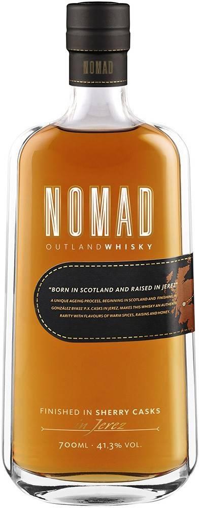 Nomad Nomad Outland 41,3% 0,7l