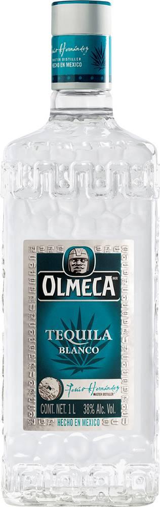 Olmeca Olmeca Blanco 1l 38%