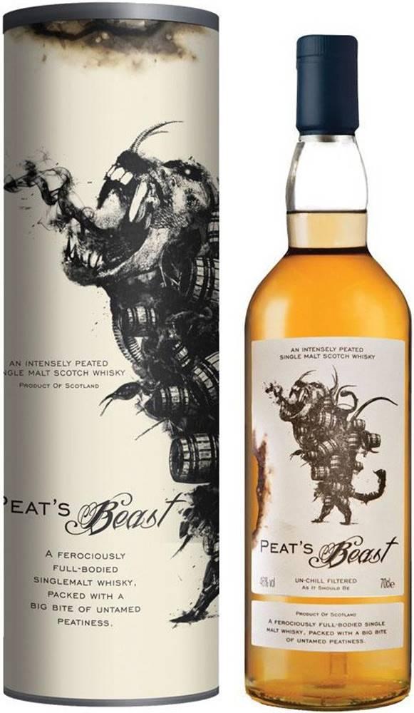 Peat's Beast Peat&