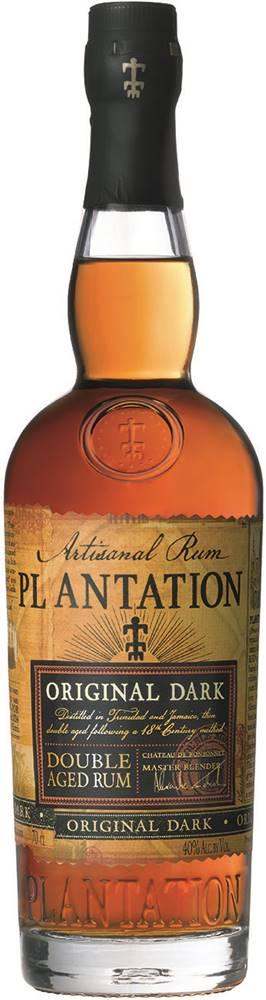 Plantation Plantation Original Dark 40% 0,7l