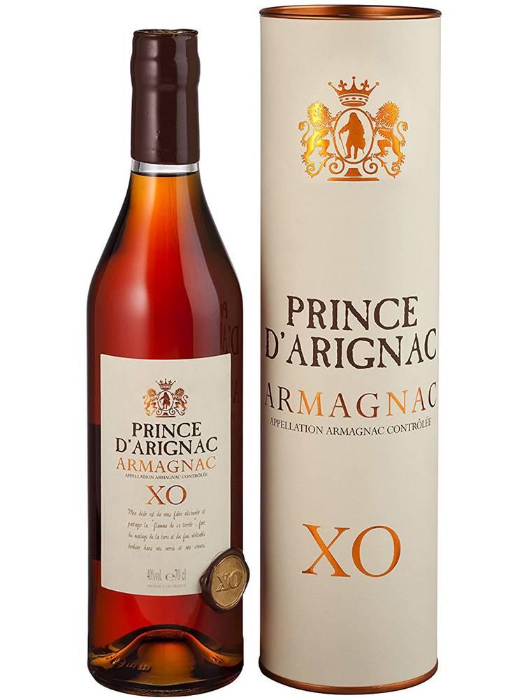 Prince d'Arignac Prince d&