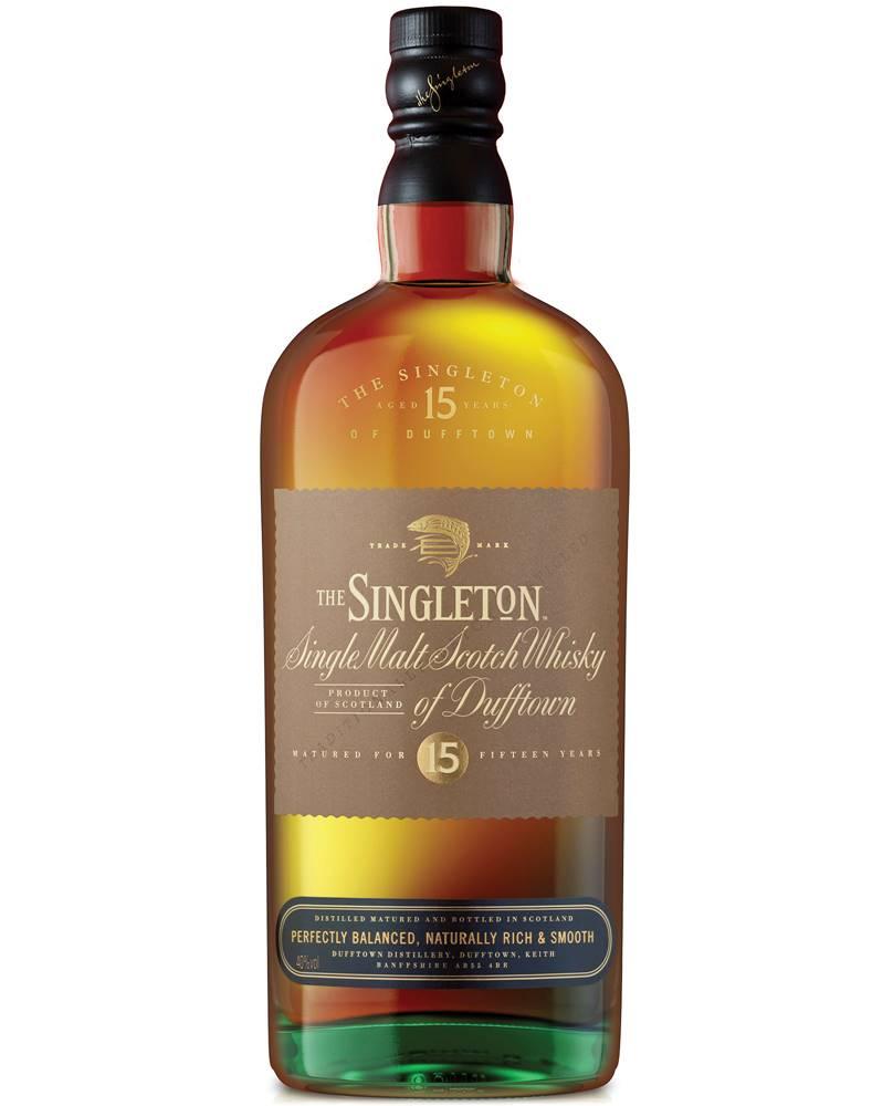 Singleton Singleton 15 ročná 40% 0,7l