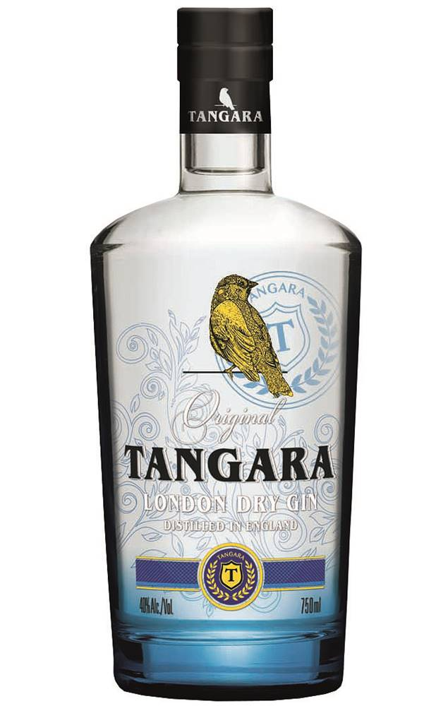 Tangara Tangara Gin 40% 0,7l
