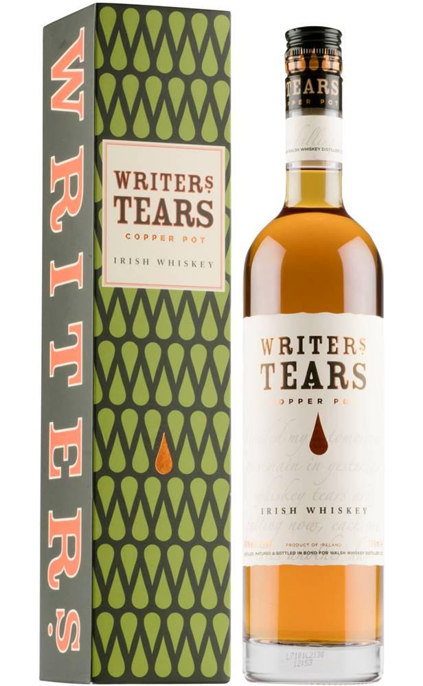 Writers Tears Writers Tears Copper Pot 40% 0,7l