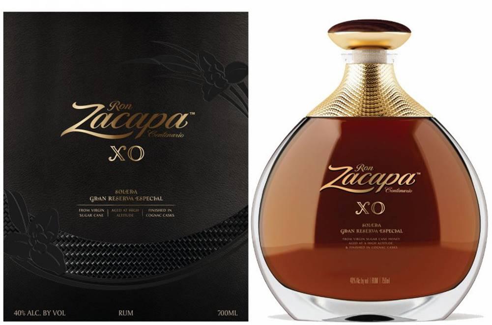 Zacapa Zacapa XO 40% 0,7l
