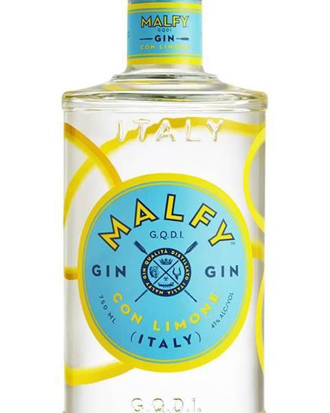 Malfy Malfy Gin Con Limone 41% 0,7l