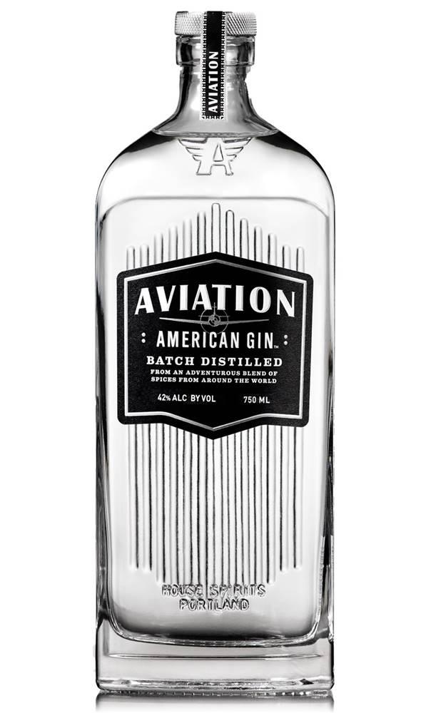 Aviation Aviation American Gin 42% 0,7l