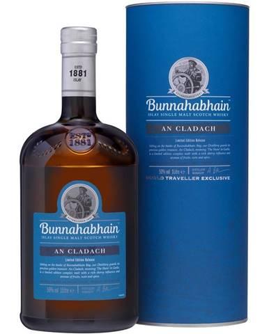 Whisky Bunnahabhain