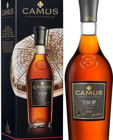 Koňak Camus