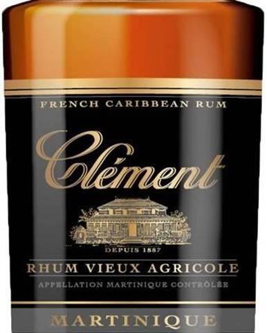 Rum Clément