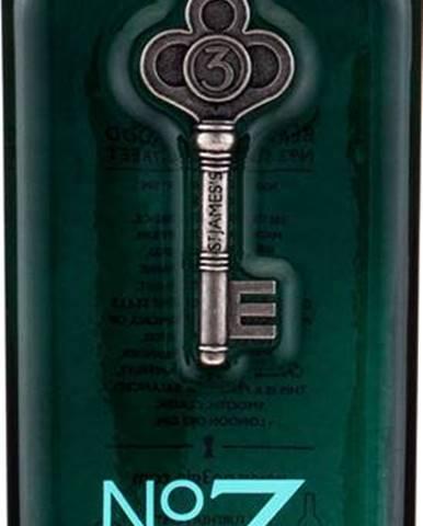 No.3 London Dry Gin 46% 0,7l