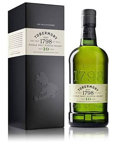 Whisky Tobermory