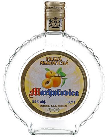 Iné ovocné destiláty Vanapo