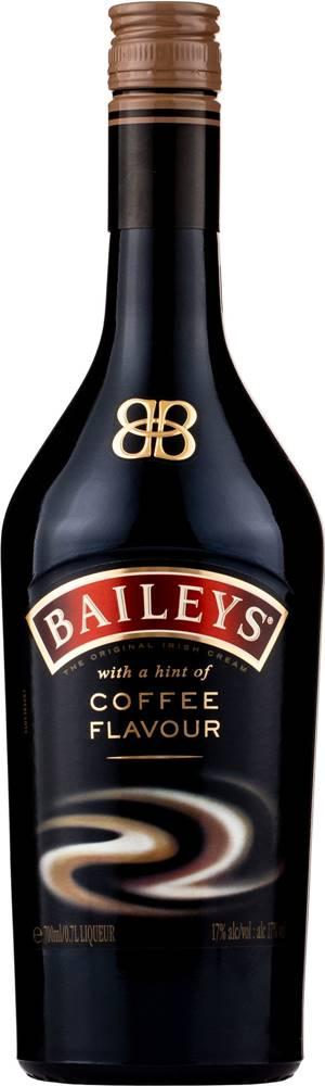 Baileys Baileys Coffee 17% 0,7l