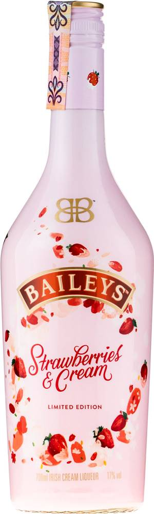 Baileys Baileys Strawberries & Cream 17% 0,7l