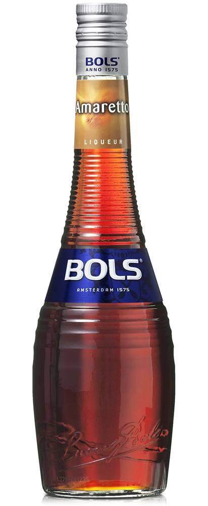 Bols Bols Amaretto 24% 0,7l