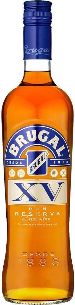 Brugal Brugal XV 38% 0,7l