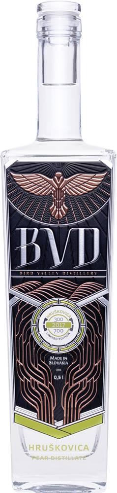 BVD BVD Hruškovica 45% 0,5l