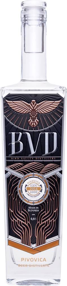 BVD BVD Pivovica 45% 0,5l