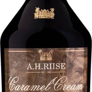 A.H. Riise Caramel Cream Liqueur 17% 0,7l