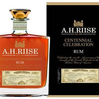 A.H. Riise Centennial Celebration 45% 0,7l